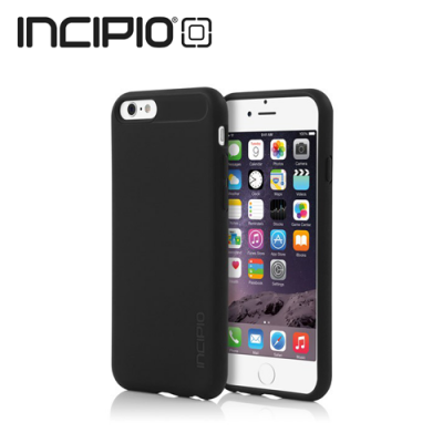 Incipio NGP Case iPhone 6 Black
