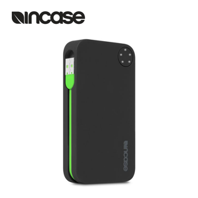 Incase Portable Power Batterij 5400 Black