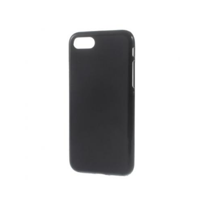Mobiware TPU Case Zwart iPhone 7 Plus