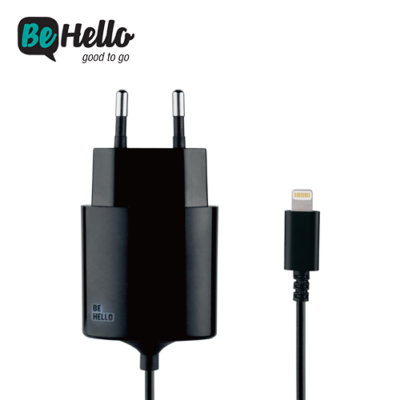 BeHello Lightning oplader